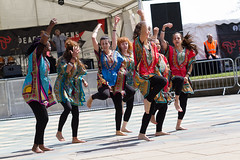 Angelina African Fusion Dance Troupe - Peace Gardens Tramlines 2017 (Tramlines Festival Official) Tags: angelinaafricanfusiondance dancer dancing peacegardens worldmusicstage live kevinwells tramlines tramlinesfestival sheffield saturday