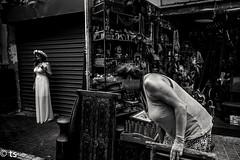 Flea market in jaffa (tchia sheffer) Tags: