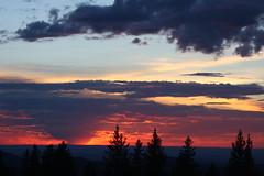Greens Peak Sunset (svubetcha) Tags: landscape flowers arizona sunset bridge hourse mission gas utah