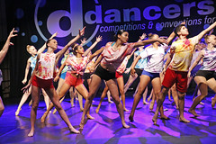 _CC_6820 (SJH Foto) Tags: dance competition event girl teenager tween group production