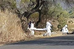 Reportan la ejecución de cuatro personas en Michoacán (conectaabogados) Tags: cuatro ejecución michoacán personas reportan
