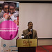 Dr Hassen Mohammed, advisor to the State Minister, speaking during Menstrual Hygiene Management day under the theme: