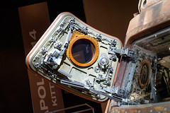Kennedy Space Center (Håkan Dahlström) Tags: 2017 capsule center fl florida kennedy nasa photography space states united usa titusville unitedstates xt1 f36 16sek xf1855mmf284rlmois uncropped 65111072017153806 kennedyparkwaynorth us creative commons cc