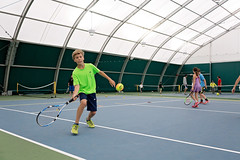 Whistler Summer Camp for Kids - Whistler Tennis Academy