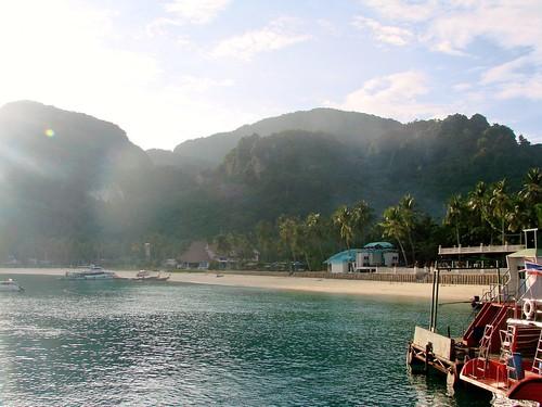 koh phi phi - thailande 16
