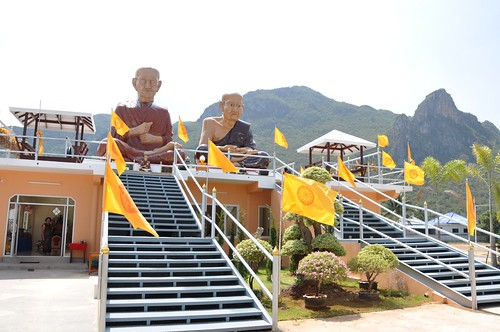 parc national sam roi yot - thailande 65