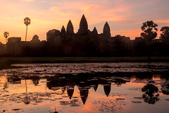 Angkor Wat (The Wanderer @ Japan) Tags: krongsiemreap siemreapprovince cambodia kh