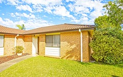 10/26 Turquoise Crescent, Bossley Park NSW