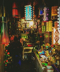 D H A K A   2 0 1 7 (tahminsifat) Tags: street dhaka bangladesh beautifulbangladesh city mycity light shop showpiece color
