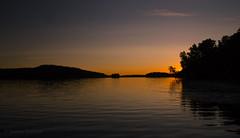 Katumajärvi (Markus Heinonen Photography) Tags: vanajanlinna hämeenlinna historia history häme katumajärvi maisema waterscape suomi finland sunset