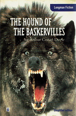The Hound of the Baskervilles (Jusotil_1943) Tags: coleccion libro libri book livre buch llibre boek bok kirja