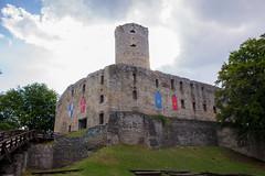 Zamek Lipowiec (Sherokeee) Tags: wygiełzów zamek lipowiec castle
