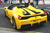 Special Open (Beyond Speed) Tags: ferrari 458 speciale specialea aperta supercar supercars car cars carspotting nikon v8 london waterloo place yellow spider ferrari70 automotive automobili auto limited stripes