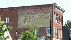 Thunder Bay Ghost Sign (jmaxtours) Tags: ghostsign thunderbayghostsign floglazepaint paint floglaze thunderbayontario thunderbay floglazepaintsenamels