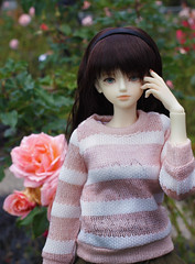 Roses (Win) Tags: luts model delf mdf blanchet