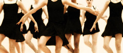 Young Visual Poets (coollessons2004) Tags: ballet ballerina girls dance dancers dancing