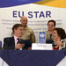EU STAR project signing ceremony