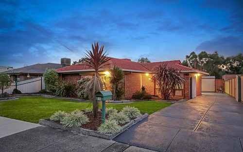 70 Heritage Dr, Mill Park VIC 3082