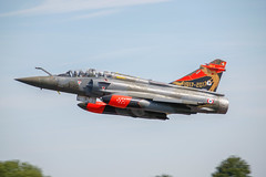 _R9Q8875 (Flying Anorak) Tags: royal international air tattoo fairford 2017 riat riat17 riat2017 airshow display ffd egva aviation airtattoo rafcte force charitable trust mirage 2000d couteau delta team aerobatics formation aerial demonstration french dassault armee lair ada faf france armée de departures mirage2000 gibbons gloucestershire england gbr