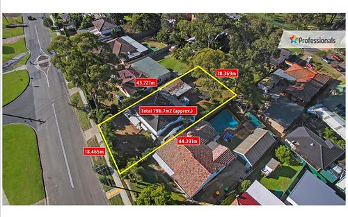 34 Reserve Rd, Casula NSW 2170