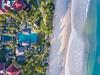 Intercontinental - Jimbaran, Bali ('Barnaby') Tags: drone swimingpool arial bali hotel sand waves intercontinental beach mavici dji southkuta indonesia id