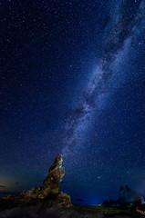 Milky Way and the Crocodile Rock