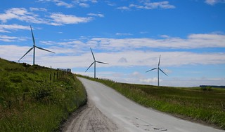 The road to a greener future? HTT !