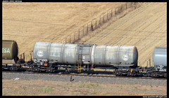 Zacs/PRR de VTG (javier-lopez) Tags: ffcc railway train tren trenes adif vagón mercancías cisterna cisternas zacs prr gasóleo bioetanol vtg combustible benceno etbe puertollanorefinería tarragonapuerto puertollano refinería 27062017