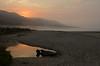 Sunrise So Cal Coast - 731 (simpsongls) Tags: leocarrillostatebeach beach shore shoreline coast coastline statebeach ocean pacific sand reflection malibu