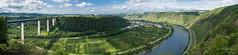 Moseltal (ab-planepictures) Tags: mosel moseltal deutschland natur landschaft aussicht aussichtpunkt a61 autobahn brücke germany