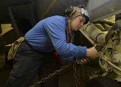 170708-N-JH929-063 (NavyOutreach) Tags: ussnimitz cvn68 sailors aircraftcarrier usnavy deployment bayofbengal