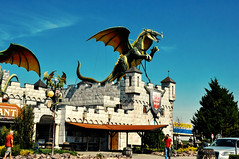 Excalibur City_18.Juli 2017_049 (Friedudyn) Tags: excalibur city shopping 2017 centre chvalovice hate