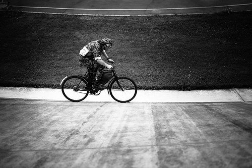 military bicycle race