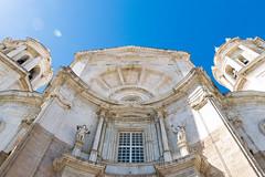 Cadiz, Andalucia (ppausb87) Tags: andalucia andalusien spain spanien altstadt oldtown cadiz kirche church architektur architecture liebe love passion leidenschaft