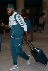 Desembarque no Rio de Janeiro (18/07) (sepalmeiras) Tags: palmeiras sep santosdumont desembarque mbastos