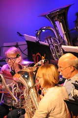 DSC_7854 (Loxley Silver Band) Tags: loxleysilverband binary brass barry gilbey hodo music