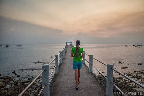 Ostatnie chwile na Wyspie Tioman