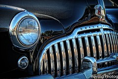 1942 Buick Super 8 (robtm2010) Tags: arundel maine me usa newengland motorvehicle motorland vehicle classic canon canont3i t3i gm generalmotors buick super8 sedan car auto classiccar automobile 1942