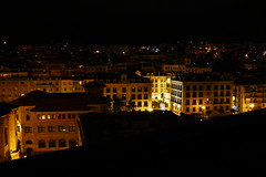 Santander (villejvirta) Tags: santander cantabria spain espana lowlight nightscene nightonearth panasonic tz100 tz101