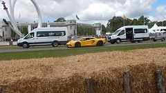 Michelin Supercar Run, Goodwood Festival of Speed (f1jherbert) Tags: nikon coolpix s9700 goodwood festival speed michelinsupercarrun goodwoodfestivalofspeed