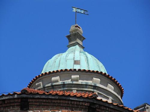 Golub-Dobrzyń, Zamek