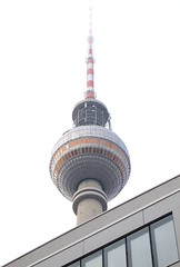 Geometry (RECTANGULAR ART) Tags: fernsehturm televisiontower berlin tower antenna antenne germany deutschland ddr alexanderplatz architecture structure tall europe mitte observationtower eastberlin ostberlin city urban sphere revolvingrestaurant rotatingrestaurant communicationtower eastgermany spire broadcasting