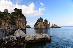 Tonnara di Scopello, Sicily, 318 (tango-) Tags: sicilia sizilien sicilie italia italien italie