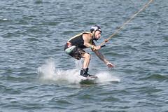 CFR0388 (Carlos F1) Tags: nikon d300 castelldefels ocp olimpiccablepark olimpic sport deporte water agua wakeboard wakeboarding wakesport wakeskate boardsport jump salto tabla surf surfing barcelona spain watersport acuatico