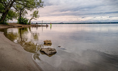 Ottawa River (Anvilcloud) Tags: arnprior robertsimpsonpark ottawariver explored