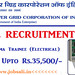 PGCIL Recruitment 2017 – Apply for Diploma Trainee Vacancies