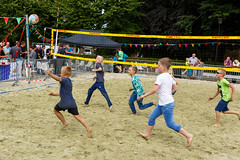 2017-07-15 Beach volleybal marktplein-84