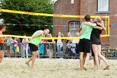 2017-07-15 Beach volleybal marktplein-81