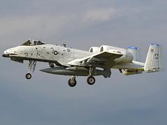 United States Air Force | Fairchild A-10C Thunderbolt II | 78-0616 (FlyingAnts) Tags: united states air force fairchild a10c thunderbolt ii 780616 unitedstatesairforce fairchilda10cthunderboltii rafmildenhall usaf egun