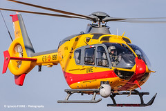 EC-135 (Ignacio Ferre) Tags: ec135 eurocopter ume famet spanisharmy spain españa iglesia helicóptero helicopter military militar aircraft airplane avión aviation aviación nikon